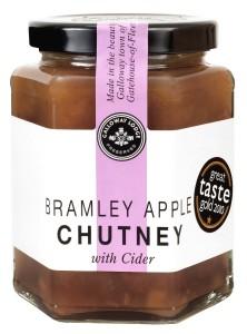 Bramley Apple Chutney Beskuren