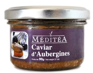 Caviar aubergine (3)